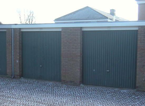huren garages in Bergen